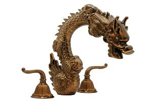 altmans dragon designed faucet    pm engineer