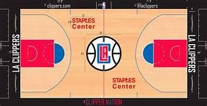 Power ranking all 30 NBA floor designs | SI.com