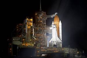 Space Shuttle | Bethbeck's Blog