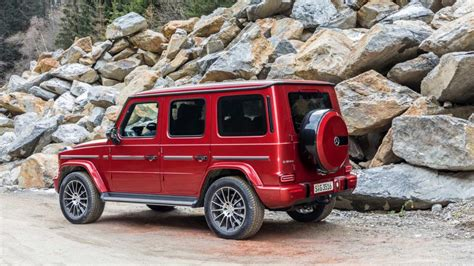 While the company's popularity and sales figures are steadily increasing over the years, future. Mercedes brings diesel-powered G 350d to India as the entry-level G-Class luxury SUV