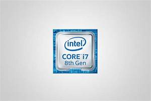 8th-Generation Intel Core processors – All the details