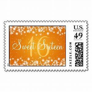 17 best images about sweet sixteen postage stamps on With sweet 16 letters