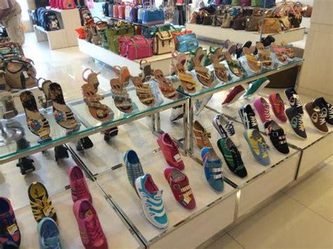 Heels Brasco bags picture of bali brasco shopping centre kuta