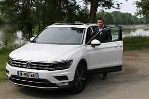 Volkswagen La Teste : volkswagen tiguan test angers auto moto magazine ~ Medecine-chirurgie-esthetiques.com Avis de Voitures