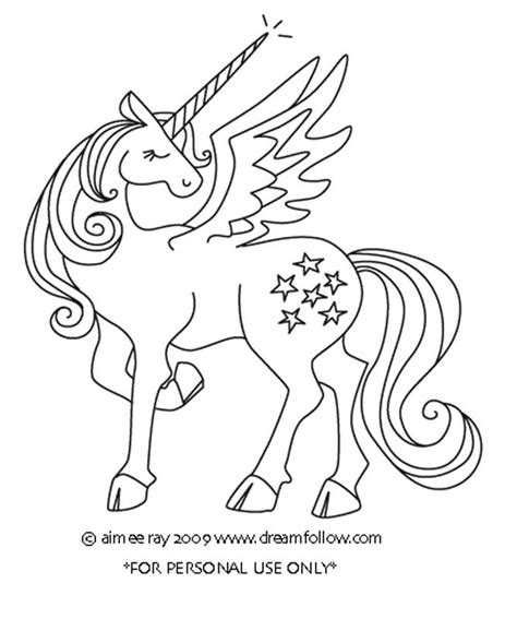 winged unicorn           unicorn coloring pages hand embroidery patterns