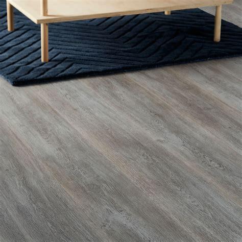 Bundaberg Grey Oak effect Laminate flooring 2.467 m² Pack