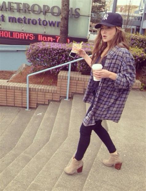 Blouse plaid flannel shirt oversized plaid shirt button up blouse trendy style tumblr ...