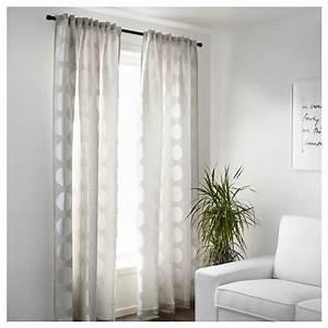 Le tende Ikea, la versatilità di tessuti e tendaggi Tende Tende Ikea: come rifare il look