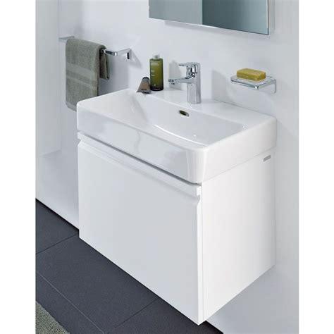 waschtisch 55 cm laufen pro s waschtischunterbau f 252 r waschtisch compact 55 cm