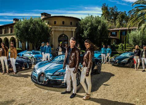 The italian designer may have recently sworn. Bugatti Launches Exclusive Legends Capsule Collection | SENATUS