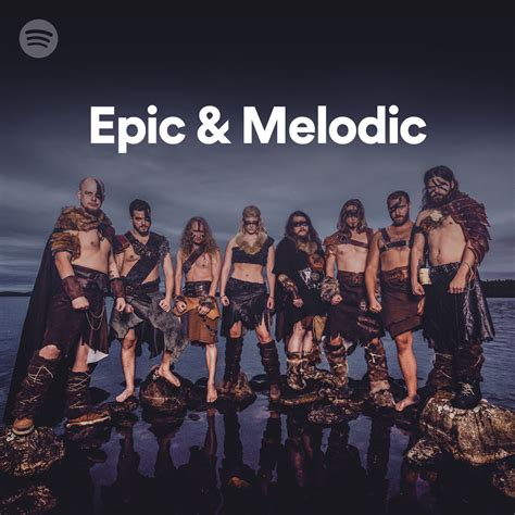 brothers  metal auf dem cover der epic melodic