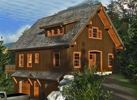 plymouth vermont carriage house  carriage house plans house plans house design