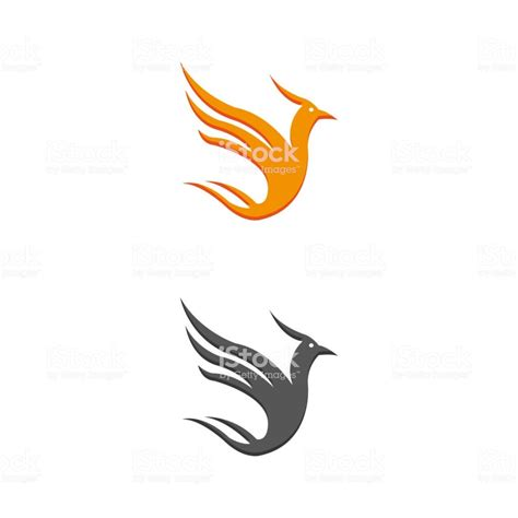 Free vector icons in svg, psd, png, eps and icon font. a set of phoenix icons