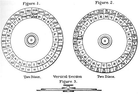 filecivil war cipher diskjpg wikipedia