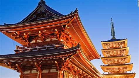Ten days' worth of rice in my bag; Japanese temples: 17 stunning shrines travelers will love ...