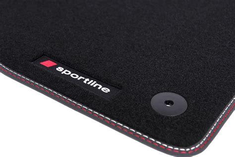 tapis seat 3 premium sportline tapis de sol adapt 233 pour seat 3 iii 5f sc 233 e 2013 tapis de sol pour