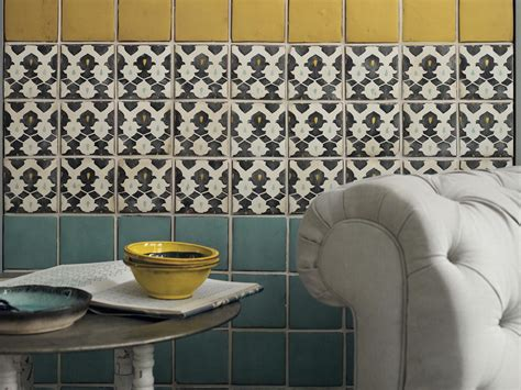 painted kitchen tiles uk design trend moorish inspired painted tiles the 6979