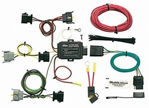 Hopkins 40315 Litemate Vehicle To Trailer Wiring Kit  Pico