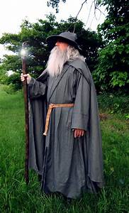 Gandalf The Grey - The Hobbit by Cosplay4UsAll on DeviantArt
