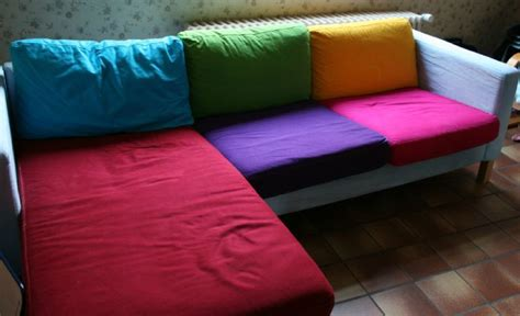 comment teindre un canape united colors of ikea inspiration magau