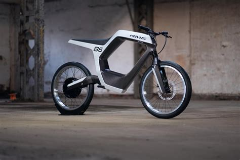Motoras Electric by Novus Electric Motorcycle Breaks Cover At Ces Visordown