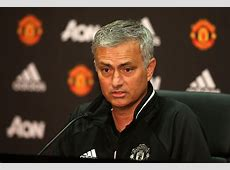 Jose Mourinho unveiled as Manchester United manager