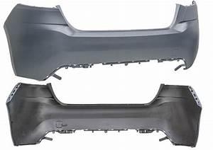 Pieces Detachees Carrosserie Peugeot 308 : pare choc arri re peugeot 308 1610766980 ~ Melissatoandfro.com Idées de Décoration
