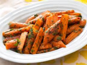 Healthy Carrot Side Dish Recipes