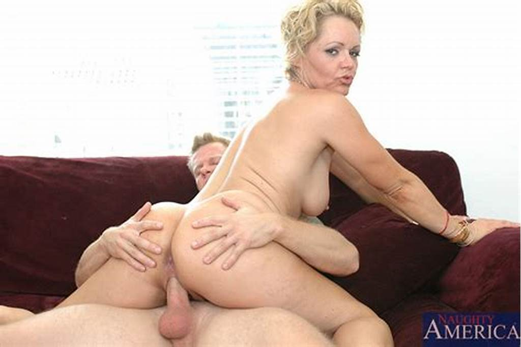 #Anal #Sex #With #Mature #Mom