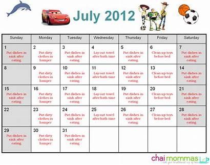 Chore Chart Chores Reward Charts Rewards Template