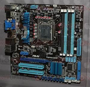 Low Cost Lga 1155 Motherboards By Asus