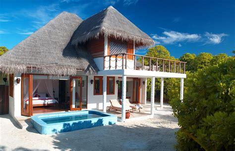 Fondo Pantalla Bonita Casa De Playa