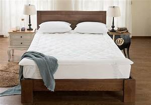 Olympic Queen Waterbed High Quality Down Alternative