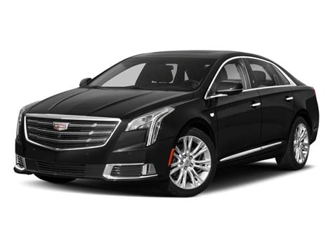pre owned  cadillac xts luxury dr car  rochester