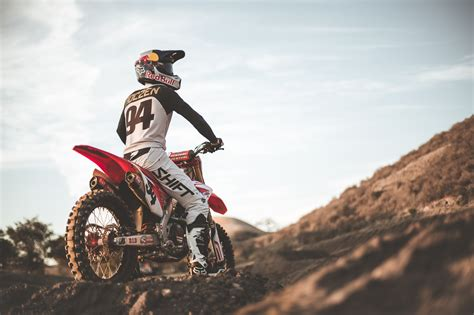 motocross gear for shift mx risen quot concrete quot gear motocross mtb news