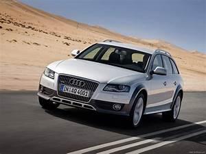Audi A4 Allroad 2010 : audi a4 allroad quattro 2010 picture 17 1600x1200 ~ Medecine-chirurgie-esthetiques.com Avis de Voitures