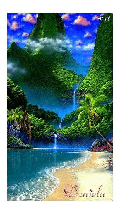 Paisajes Imagenes Naturales Movimiento Nature Paisaje Agua