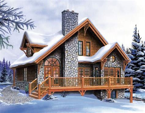 country craftsman house plans bungalow cottage country craftsman house plan 65246