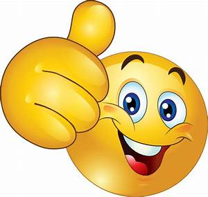 Animated Smiley Faces Thumbs Up - ClipArt Best