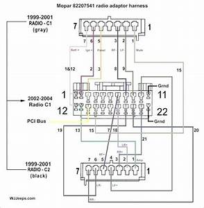 2004 Grand Prix Ignition Switch Wiring Diagram