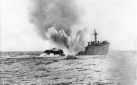 German U Boats Sunk American Ships by Liberty Ships It Is Time For History