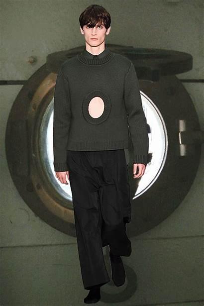 Craig Gifs Aw15 Lc Sweater Windows Ribbed