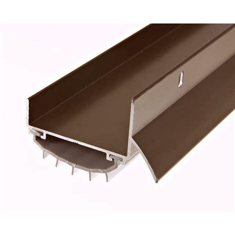 entry door hardware king e o 1 3 4 in x 36 in brown u shape door