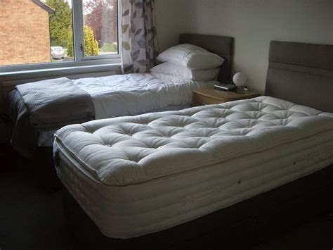 Beds For Sale by Secondhand Hotel Furniture Beds 2 Single Beds For Sale