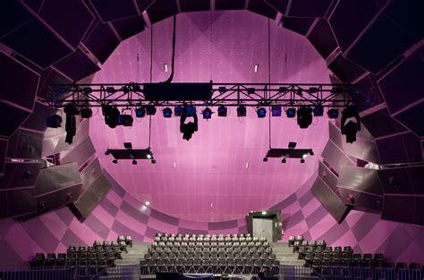 Gallery of La Luciole Concert Hall / Moussafir Architectes