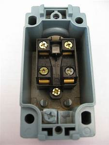 Electrical   Gate    Door Turret Head Limit Switch