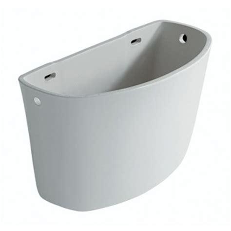 cassetta acqua water cassetta wc ceramica vaschetta alta per water