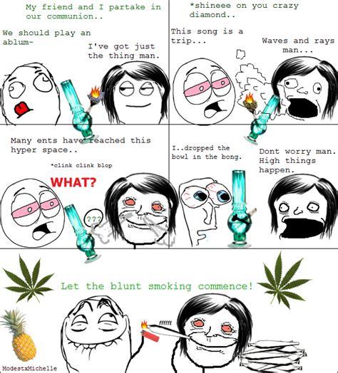 Meme Comic Tumblr - 420comics stoner comics for stoners