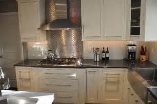 steel backsplash kitchen considering stainless steel backsplashes to bold kitchen decor modern home design gallery