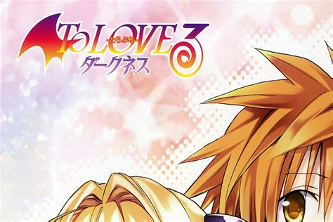 To Love-ru Wallpapers Hd For Desktop Backgrounds
